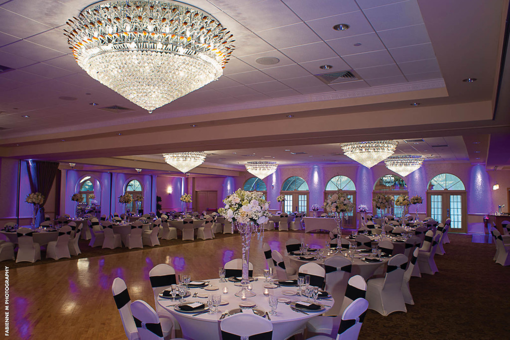 Favorite Wedding Hall Decor Ideas Versailles Ballroom Toms River NJ