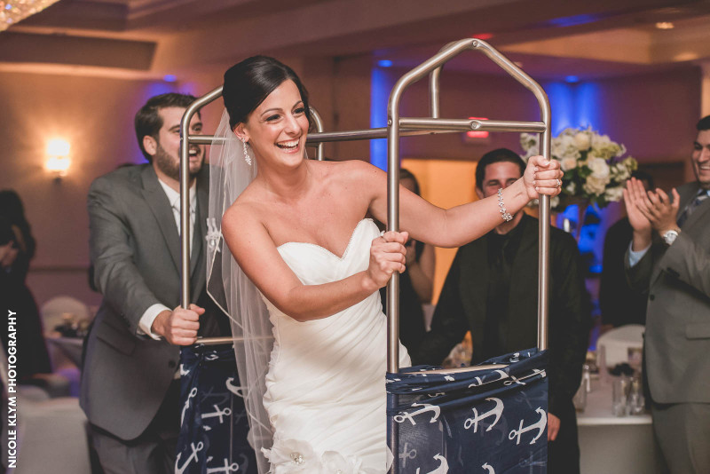 Nautical Wedding NJ Venues