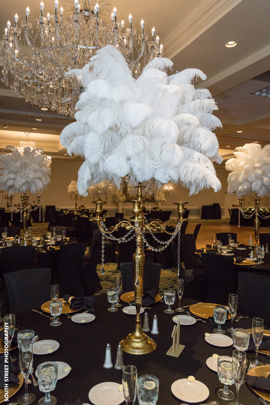 Wedding Centerpiece Ideas From Traditional To Trendy Versailles